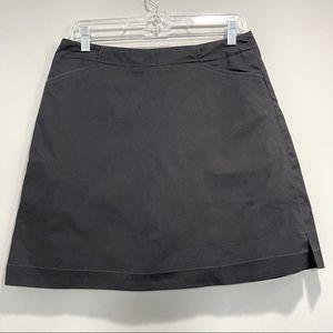 Women's Nike Golf  Skirt black size M
